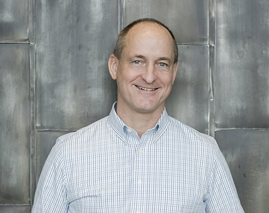 Andrew Hazelton, LEED AP