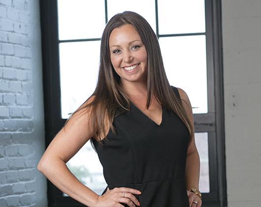 Lucianna Lucarelli, LEED AP