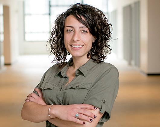 Professional Profile: Anna Evangelista