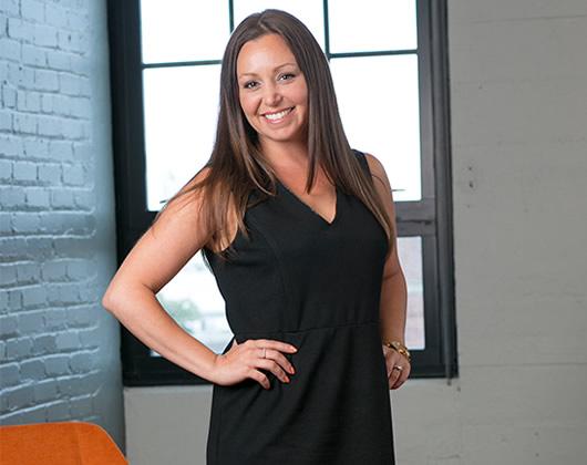 Professional Profile: Lucianna Lucarelli, LEED AP