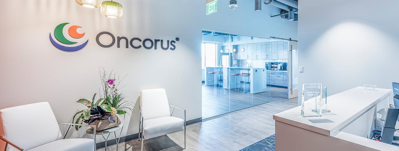 Oncorus, Inc.
