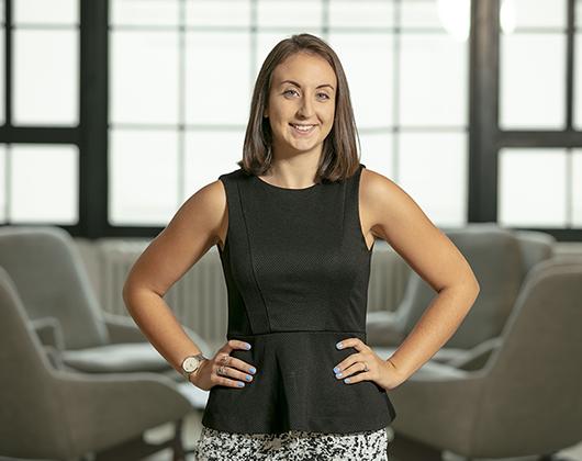 Samantha Arel