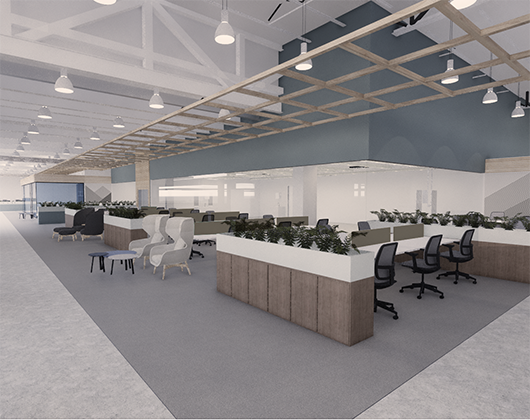 "DPS Group and TRIA Designing ElevateBio's cGMP Manufacturing ""Basecamp"" Facility in Waltham"