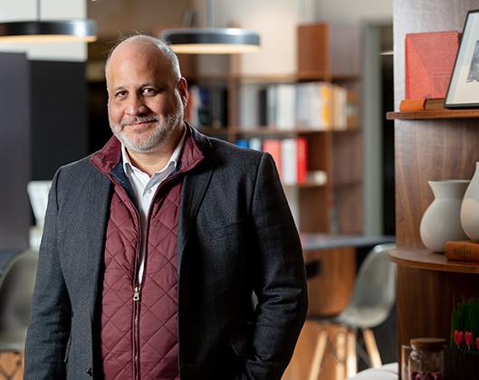 Carlos Caraballo, AIA, LEED Green Associate